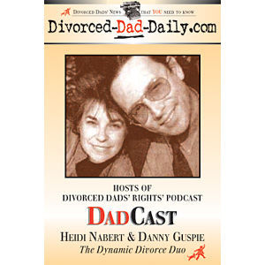 Divorced Dads Rights - DadCast